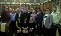 10 лет Анапскому отделу комитет ПБОПиК (личный состав)
