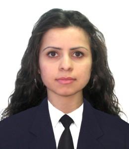 Оганова Яна Олеговна