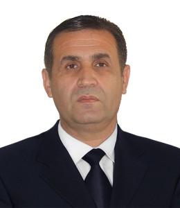 Рухадзе Георгий Степанович