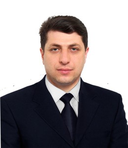 Галустян Артур Сергеевич